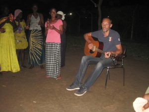 afrika muziek